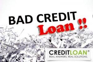 """Bad credit loan"""