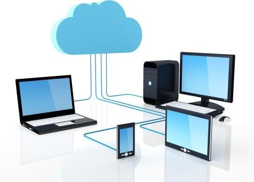 Cloud suite for Business