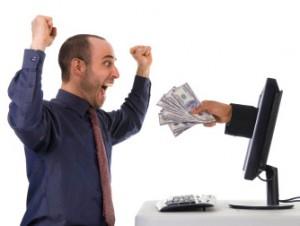 online money-making