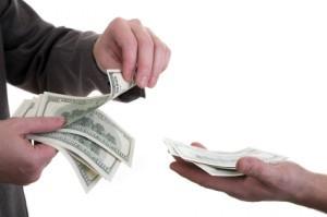 loan money