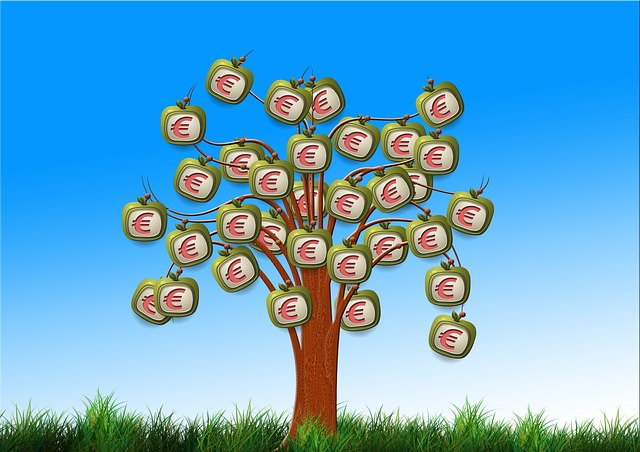 tree of investment