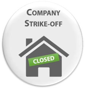 strike off