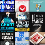 9 book bundle from Trading Sync