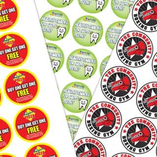vinyl stickers print print