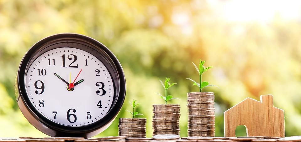 investment forecast