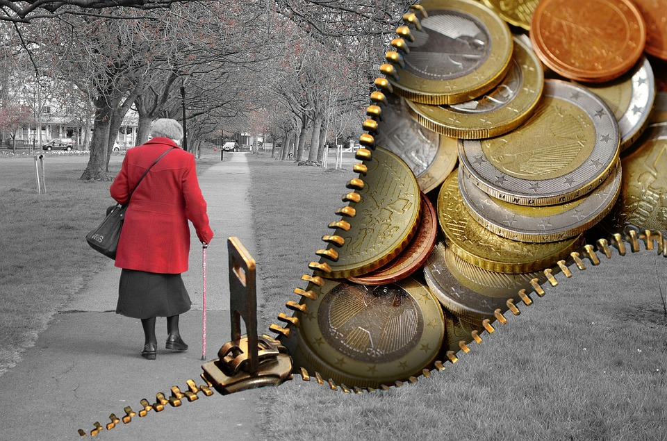 loans for pensioners