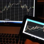 Binary Options Trading chart
