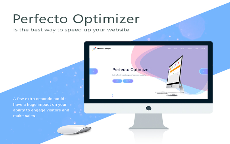 Perfecto Optimizer