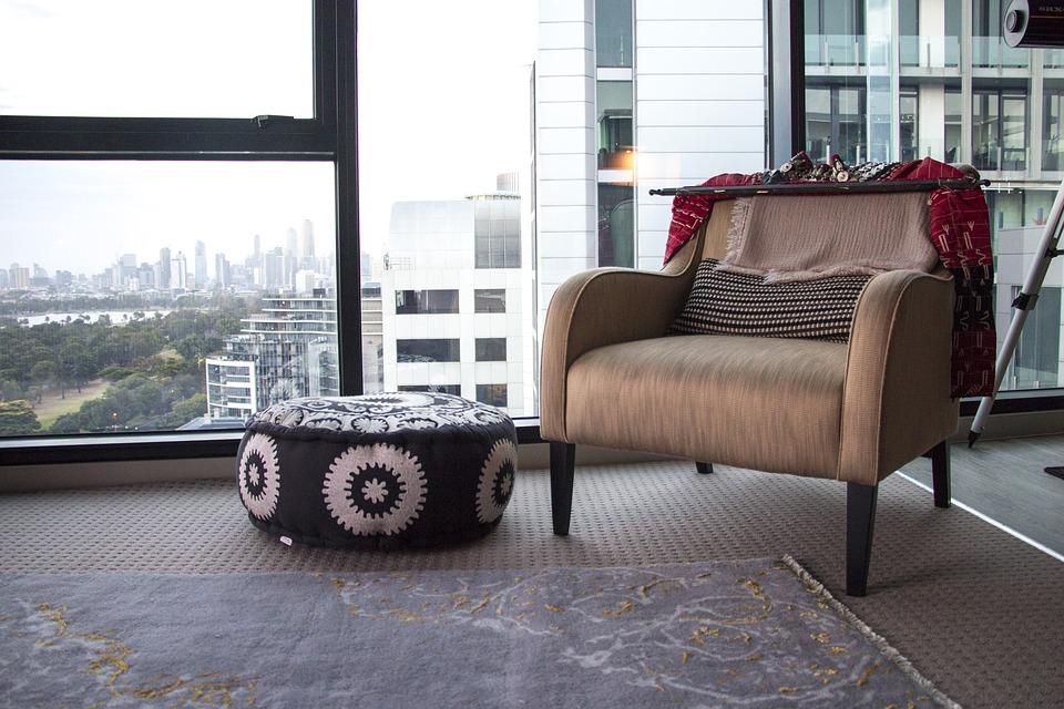 Rearrange Furniture or Add New