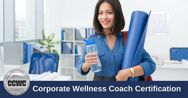 corporate health coaching certification